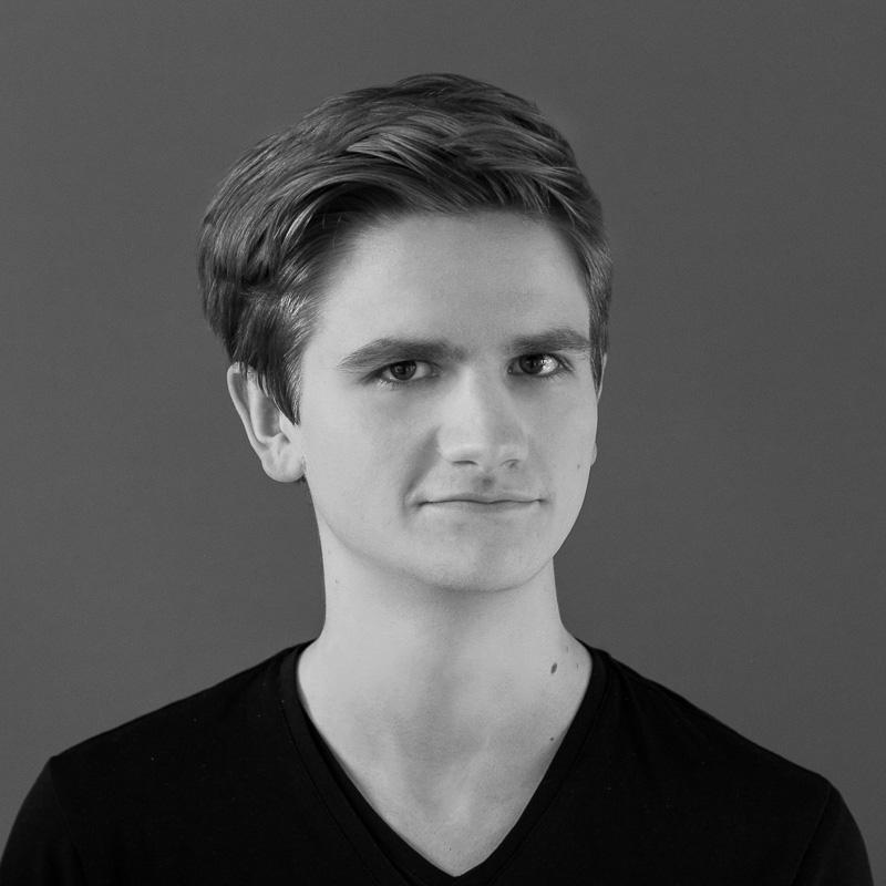 Raphael Zydek